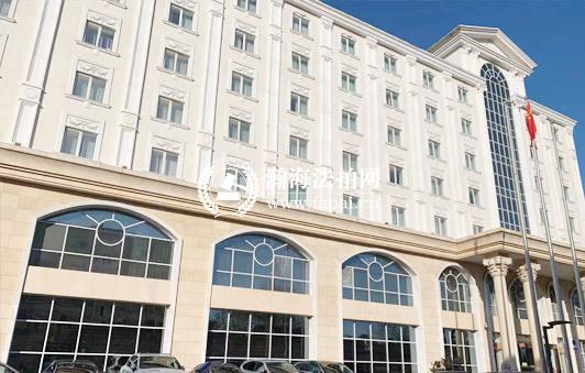 福地凰城酒店独栋商业