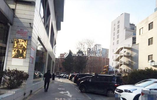 知春大厦A座7层