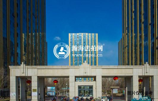 东亚五环国际7号楼601室+1个车位