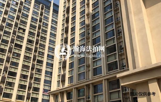 合景香悦四季西区12号楼3单元206室