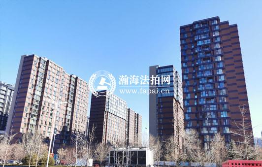 华彩国际公寓3号楼1单元1602室