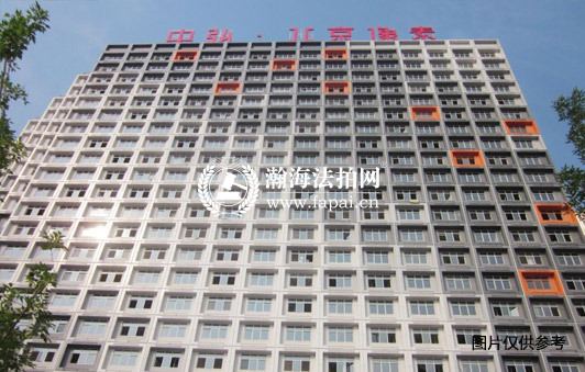 中弘北京像素南区6号楼1502室