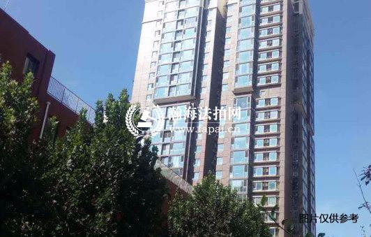 千鹤家园2号楼2503室