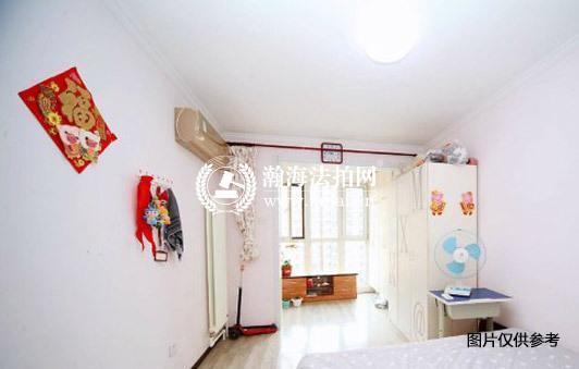 千鹤家园2号楼2506室
