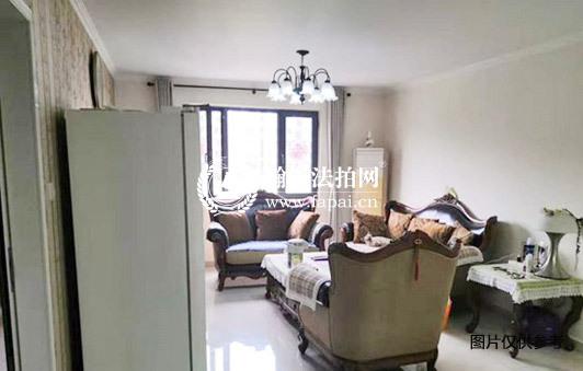 荣丰2008-4号楼1202室