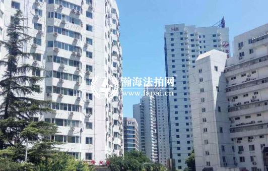 汇园公寓15号楼4层420室