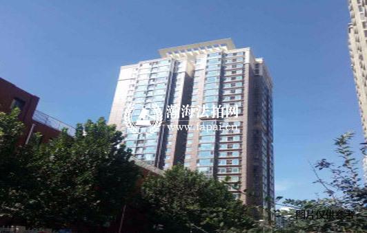 千鹤家园9号楼23层房产(整层)