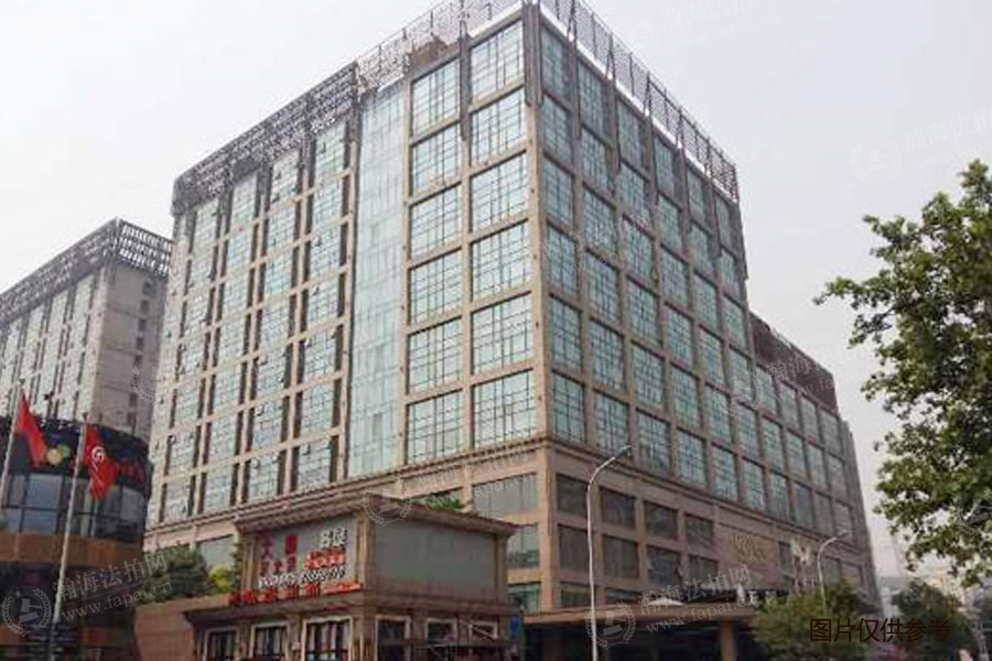 日坛国际贸易中心2号楼3002室