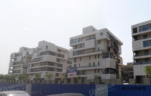 宇达创意中心105号楼房产(独栋办公)