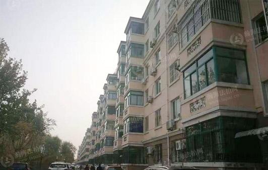天通东苑三区6号楼2单元602室(复式)