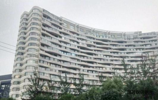 10号名邸1号楼1001A室(带1车位)