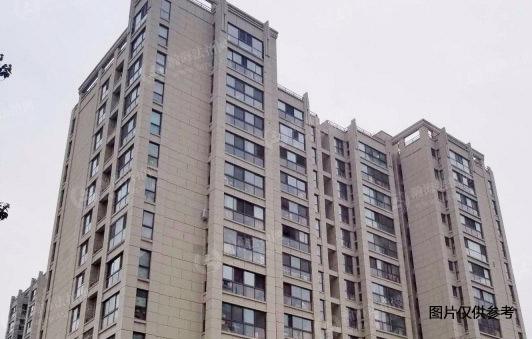 上海建筑21号楼19号商铺(复式底商)
