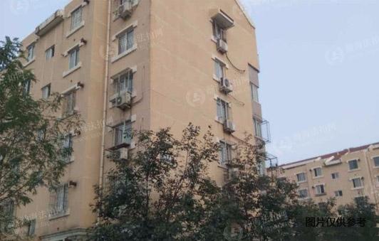 杰辉苑12号楼6单元602室