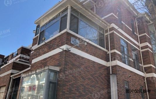 亚运新新家园朗月园16栋10-12室及电子设备(联排别墅)