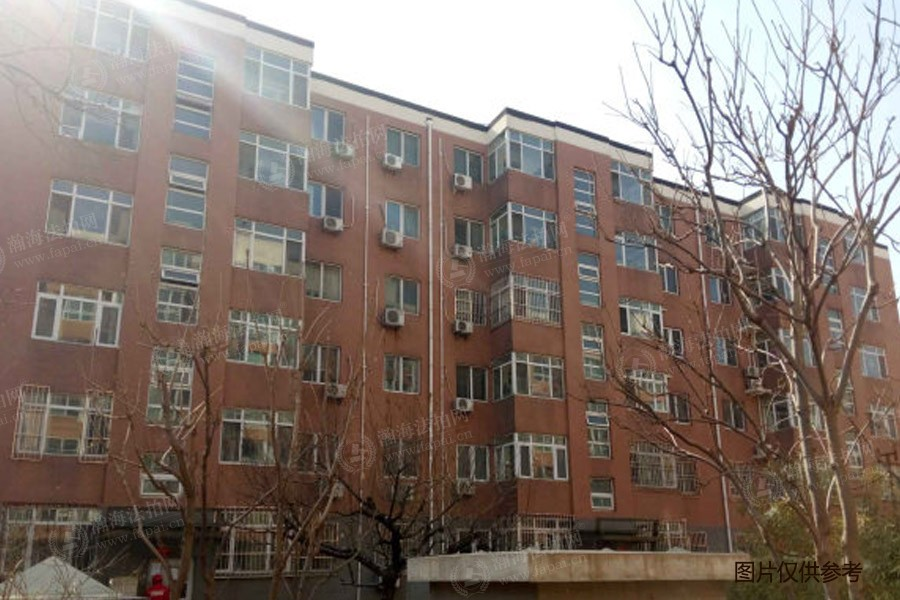 七彩华园4号楼3单元B105室(地下室)