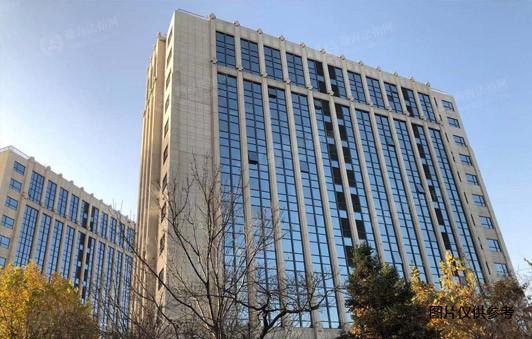星悦国际11号楼507室