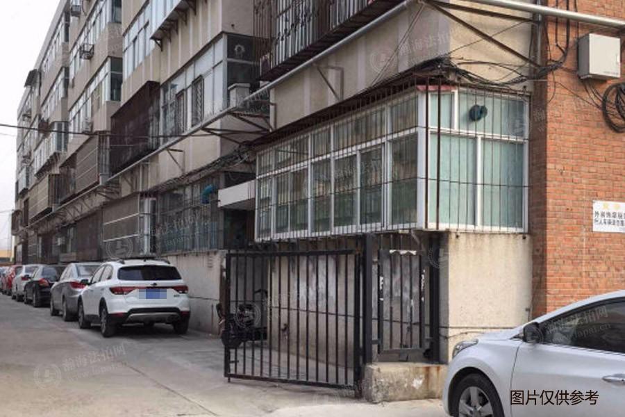 旧城东街10号楼2单元10室