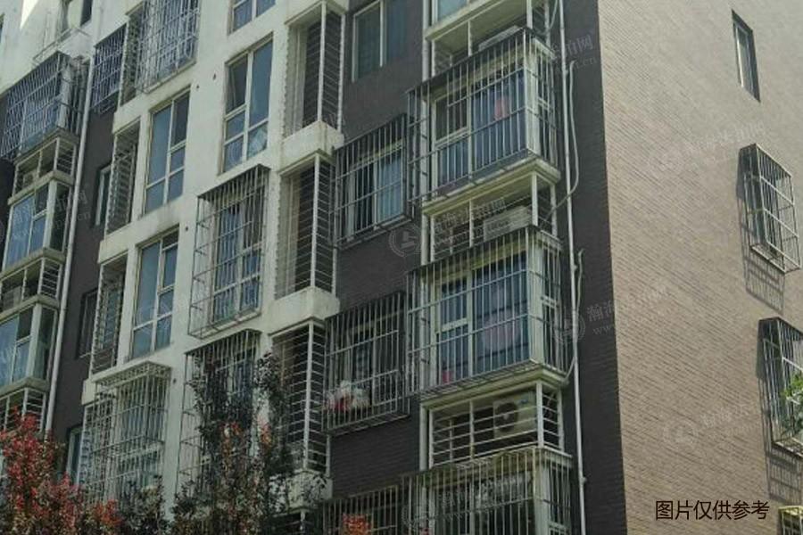 顺鑫朗郡14号楼4单元801室