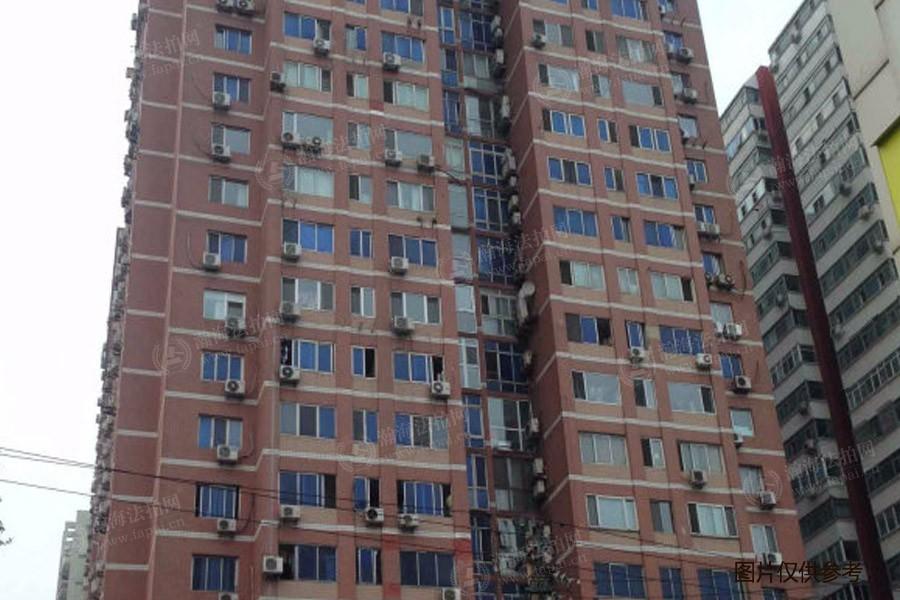 紫金庄园6号楼405室