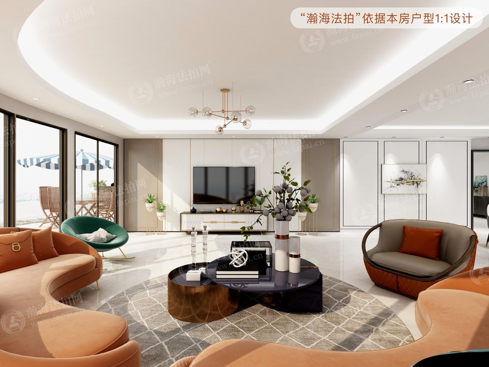 骏豪阿玛尼公寓2号楼1701室