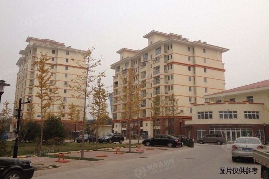 雁舞园3号楼1单元1001室