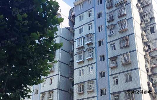 新景家园西区10号楼3单元0504室