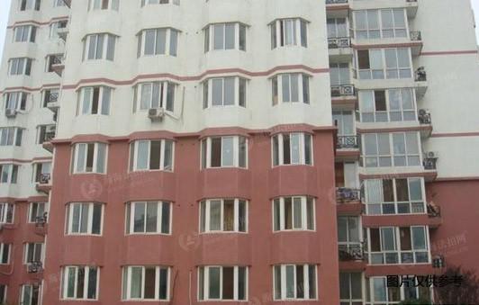 玉竹园一里畅龙苑4号楼4单元203室