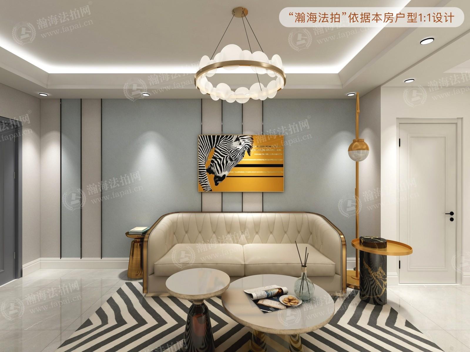 朝庭公寓3号楼D座D-07A室