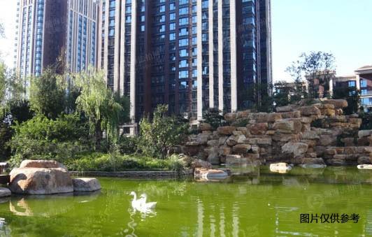 K2海棠湾117号楼1单元1504室