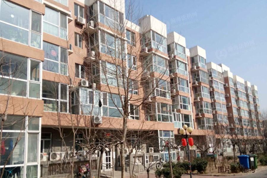 七彩华园10号楼3单元B110室(地下室)