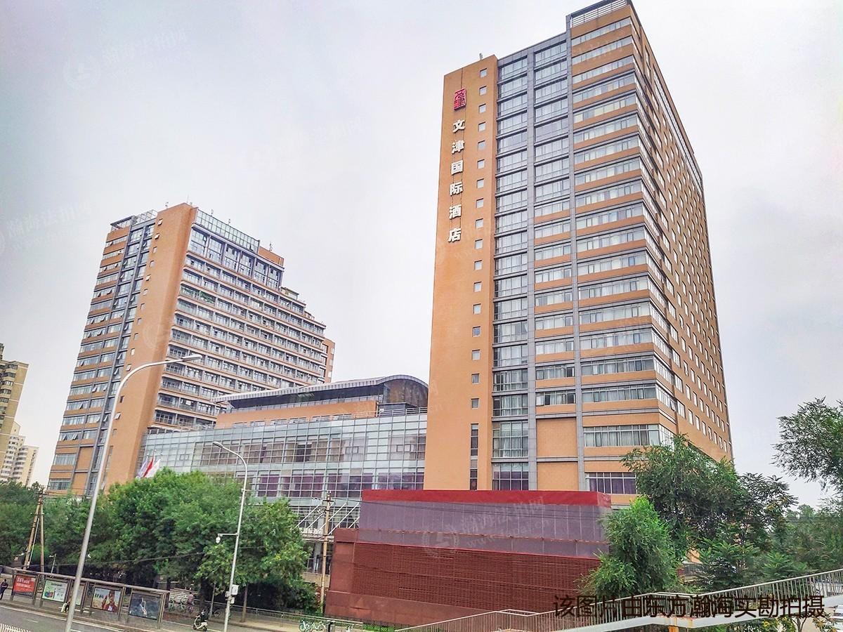 文津国际公寓5号楼商业01室