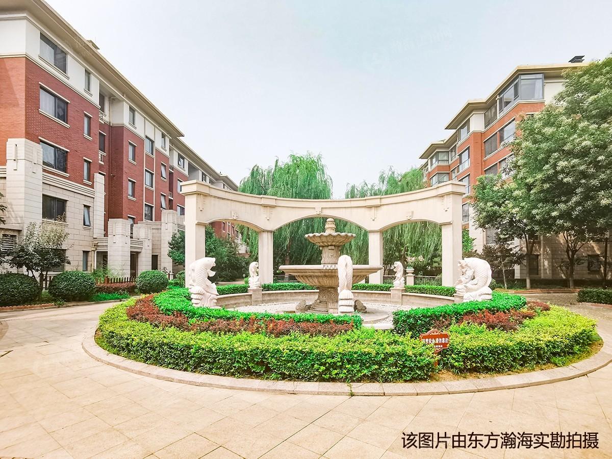 北京山语城三区15号楼1单元401室