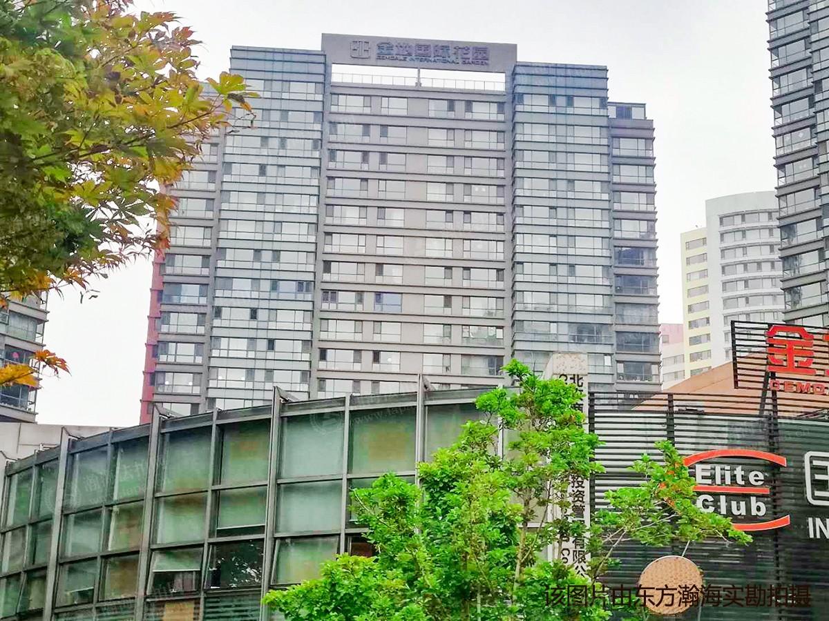 金地国际花园3号楼1单元2502室