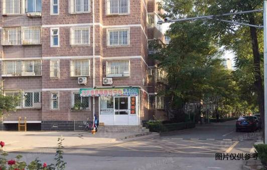 舜泽园7号楼1单元103室