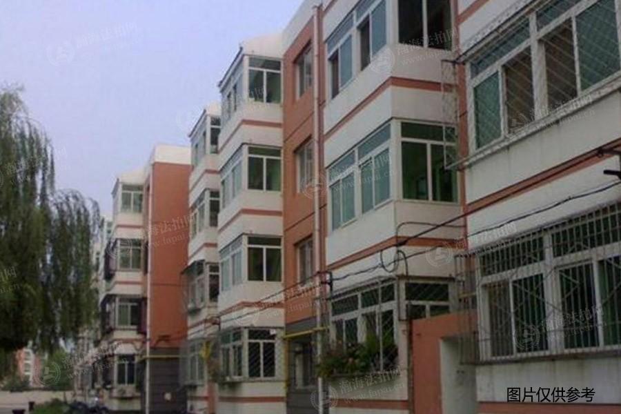 椿榕园9号楼8单元601室