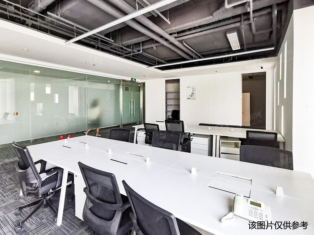 远洋新仕界9号楼1511室(LOFT)