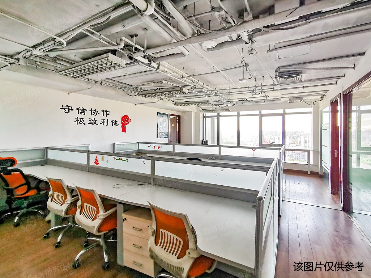 中国铁建梧桐汇4号楼2505室