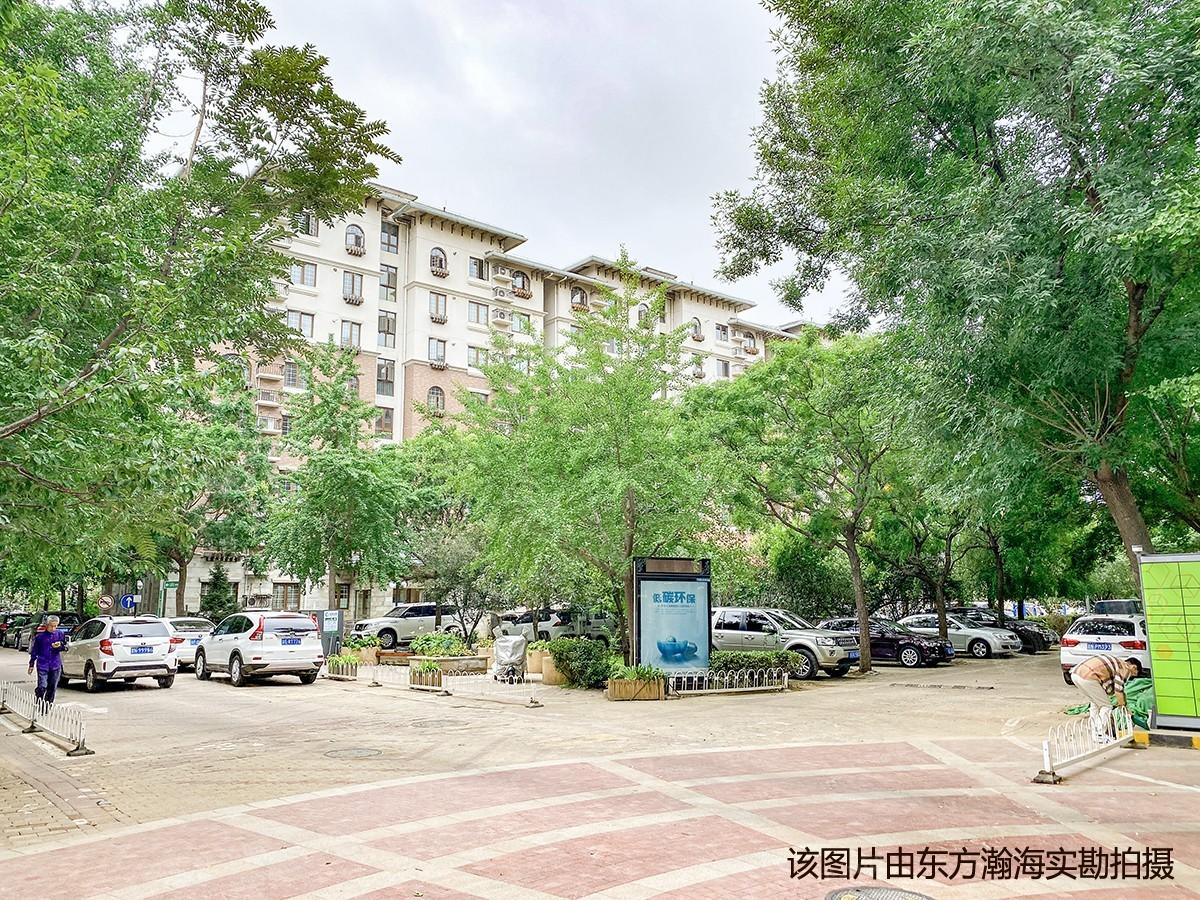 珠江国际城八区6号楼1单元101室(下叠别墅)