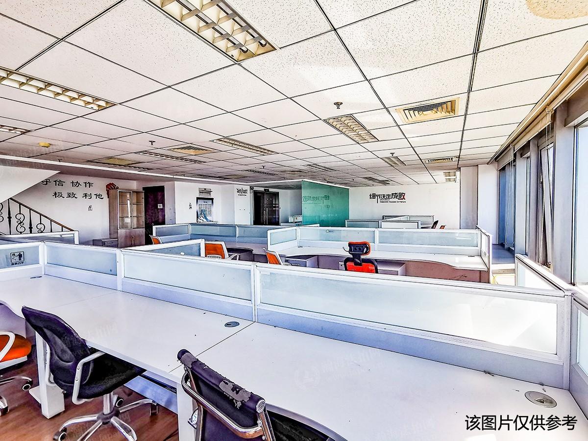 珠江四季悦城3号楼2单元613室(LOFT)