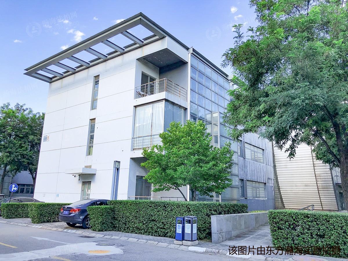 嘉捷科技园8号楼(独栋办公)