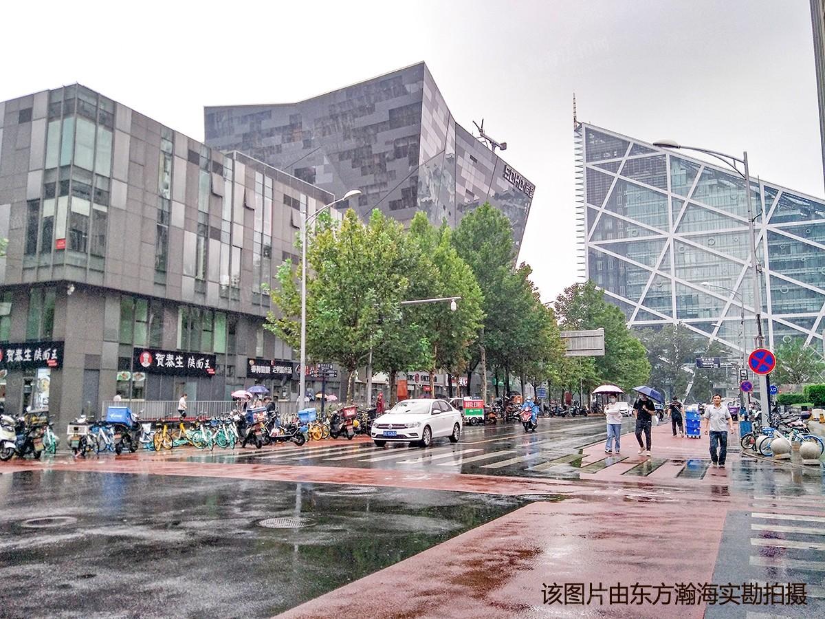 尚都国际中心A座3002室