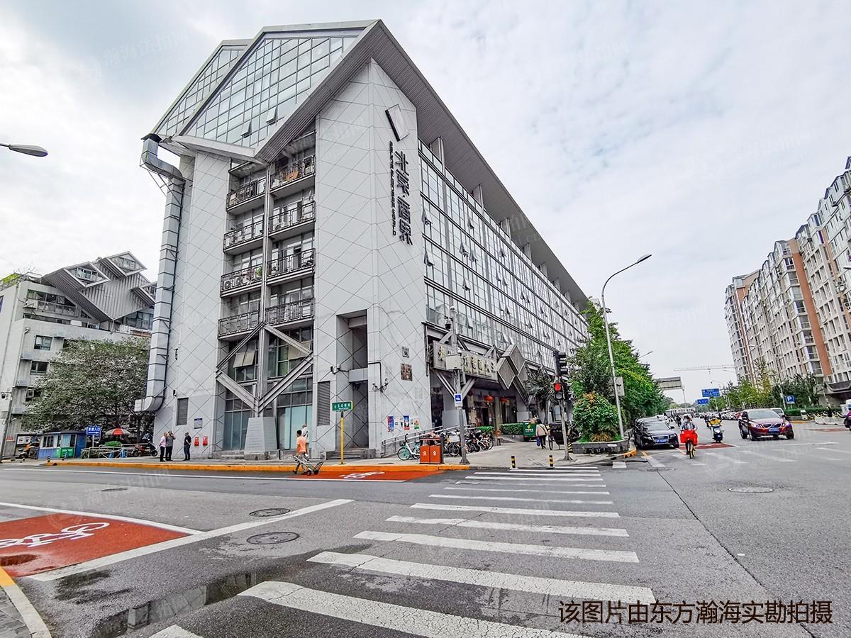 北京汇519室