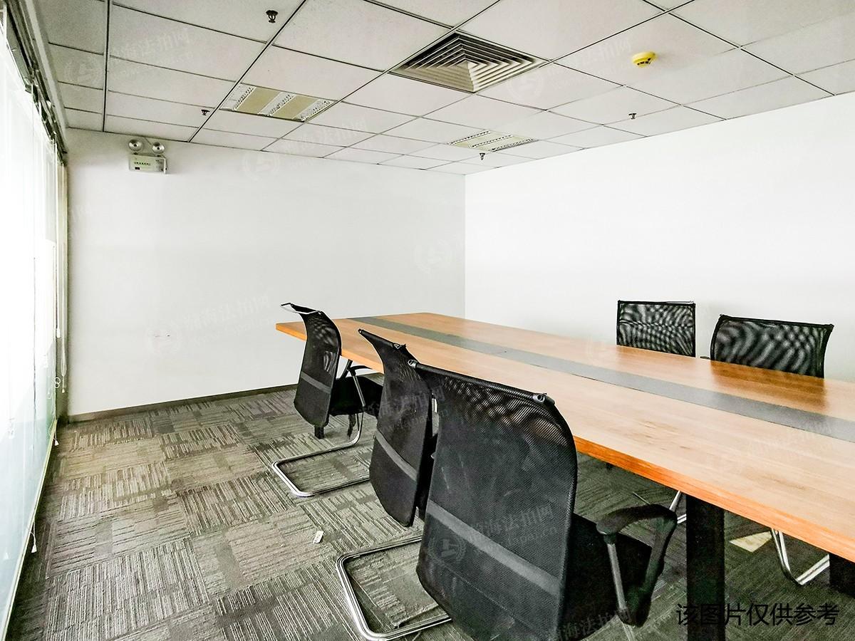 盈创动力科技园6号楼442室(LOFT)