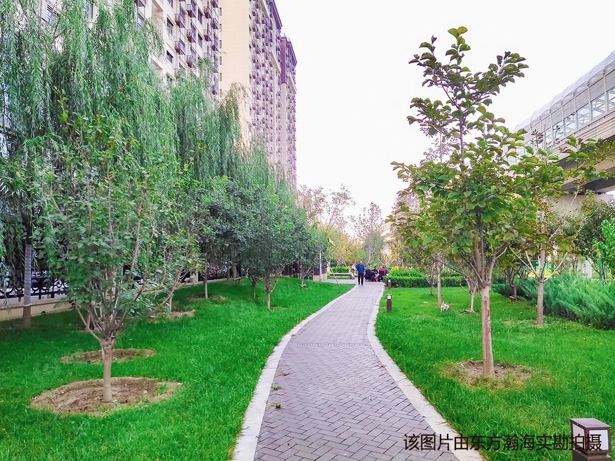 北京城建兴悦居1号楼3单元506室