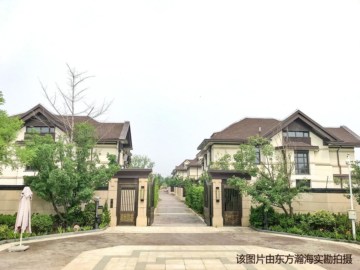 天鸿颐景别墅10号楼01室(独栋别墅)