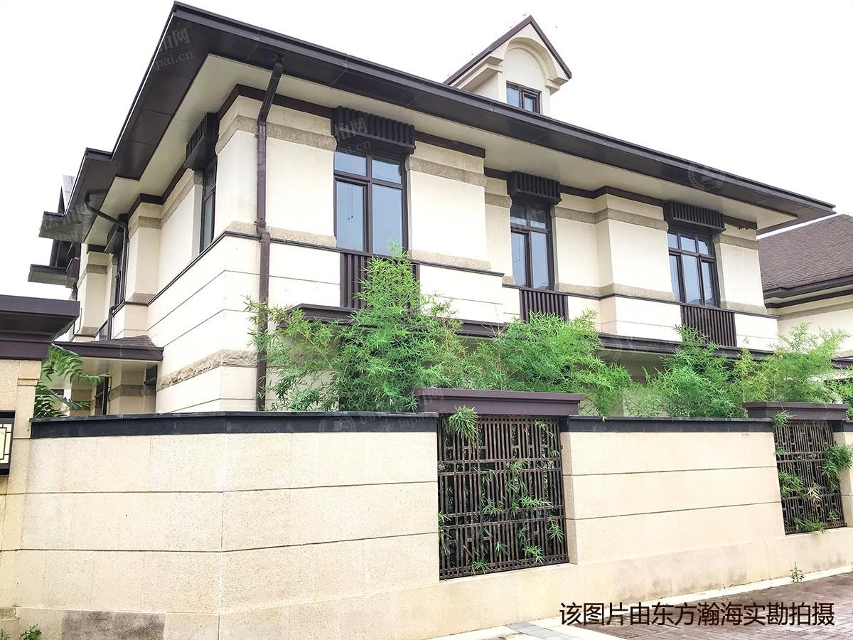 天鸿颐景别墅19号楼01室(独栋别墅)