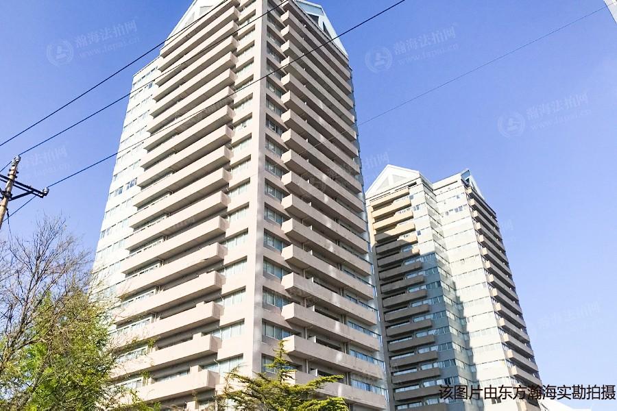 酒仙公寓B座1523室