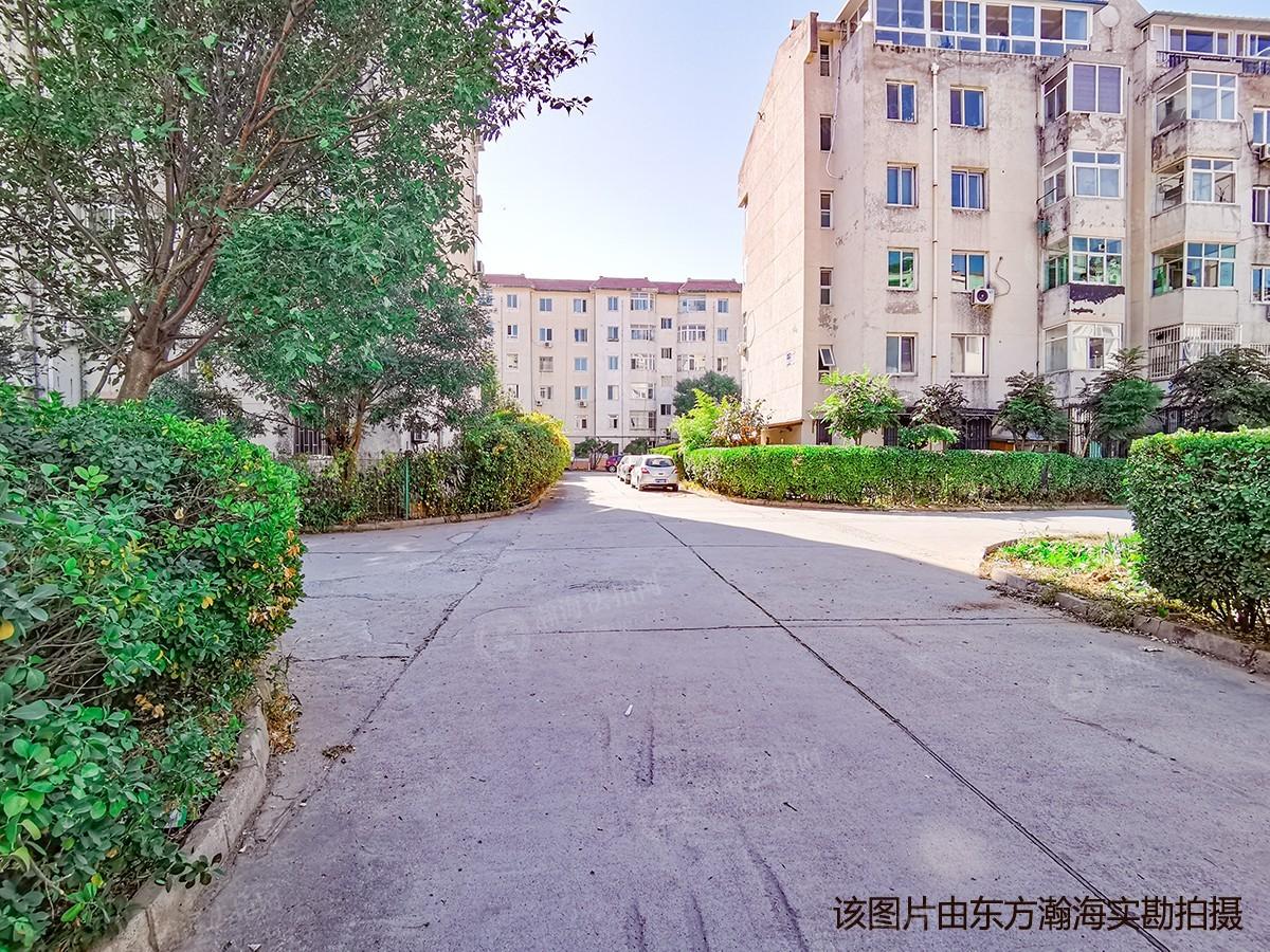 王府温馨公寓KB10号楼3单元502室(复式)