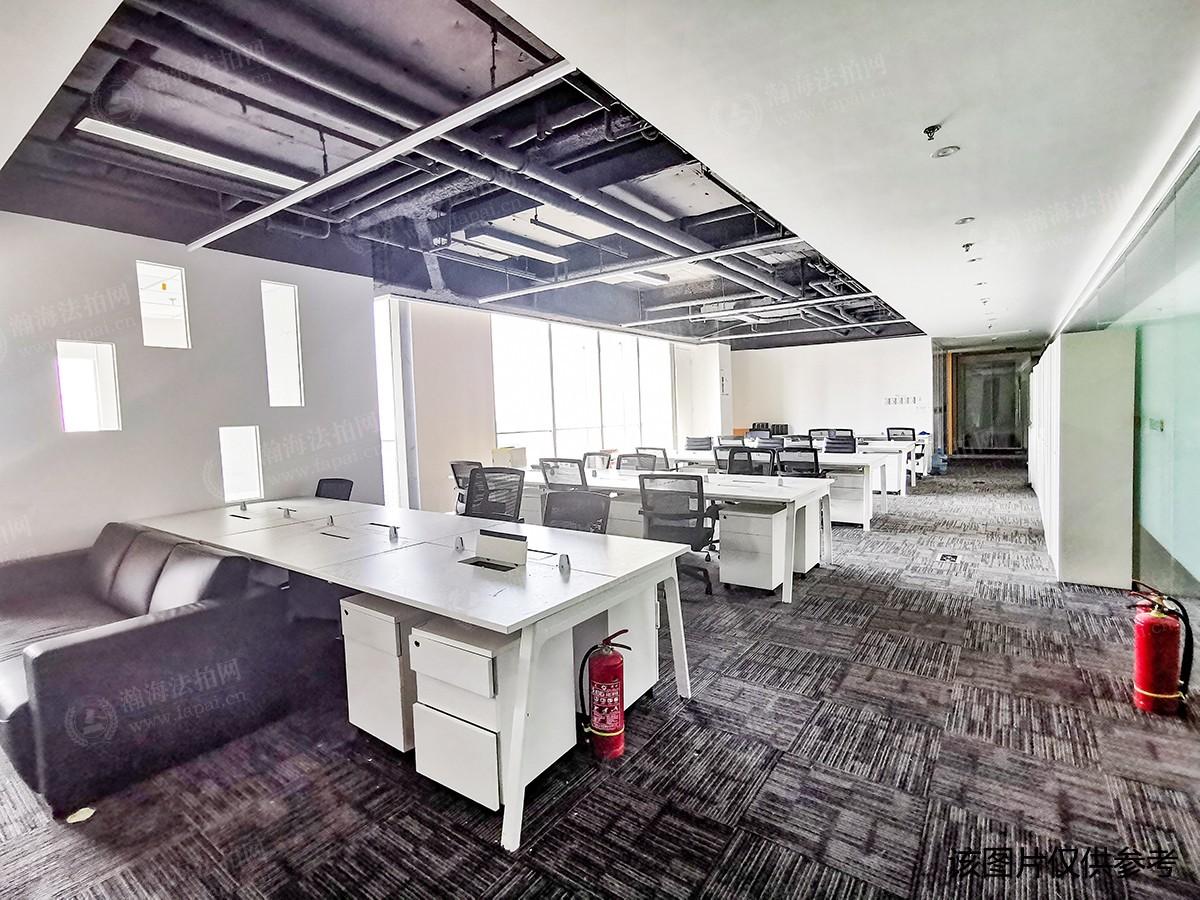 奥加国际公寓807室