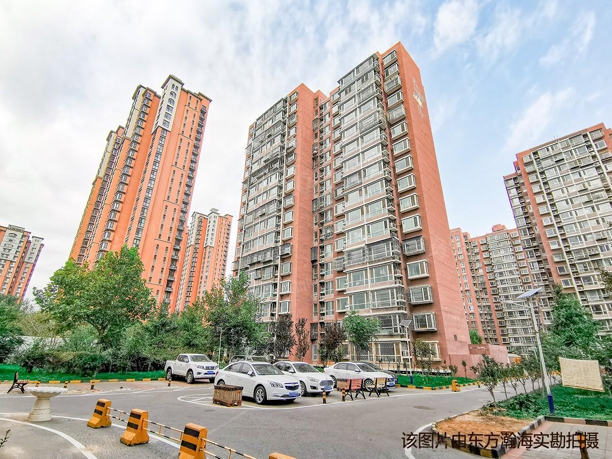 枣园尚城南区4号楼1单元402室